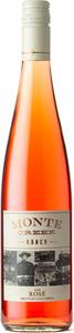 Monte Creek Ranch Rosé 2018 Bottle