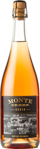 Monte Creek Ranch Sparkling Rosé Reserve 2018 Bottle