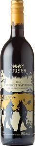 Moon Curser Cabernet Sauvignon 2016, Okanagan Valley Bottle