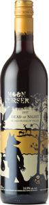 Moon Curser Dead Of Night 2017, Okanagan Valley Bottle