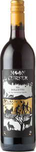 Moon Curser Dolcetto 2018, Okanagan Valley Bottle