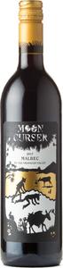 Moon Curser Malbec 2017, Okanagan Valley Bottle