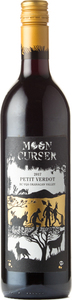 Moon Curser Petit Verdot 2017, Okanagan Valley Bottle