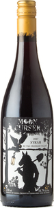 Moon Curser Syrah 2017, Okanagan Valley Bottle