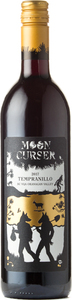 Moon Curser Tempranillo 2017, Okanagan Valley Bottle