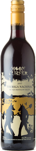 Moon Curser Touriga Nacional 2017, Okanagan Valley Bottle