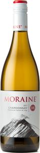 Moraine Chardonnay 2018, Okanagan Valley Bottle