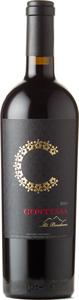 Mt. Boucherie Estate Winery Contessa 2015 Bottle