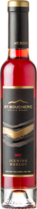 Mt. Boucherie Estate Winery Merlot Icewine 2017 (200ml) Bottle