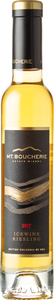 Mt. Boucherie Estate Winery Riesling Icewine 2017 (200ml) Bottle
