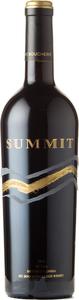 Mt. Boucherie Summit 2016 Bottle