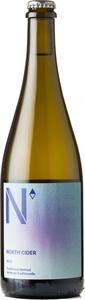 N North Cider Wild Ferment, Beamsville Bench Bottle