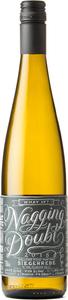 Nagging Doubt Siegerrebe Sallows Road Vineyard 2018, Okanagan Valley Bottle