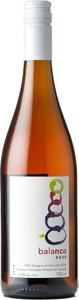 Niagara College Teaching Winery Balance Rosé 2018, Niagara On The Lake Bottle