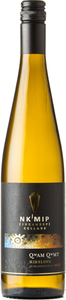 Nk'mip Cellars Qwam Qwmt Riesling 2018, Okanagan Valley Bottle