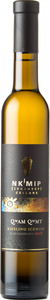 Nk'mip Cellars Qwam Qwmt Riesling Icewine 2018, Okanagan Valley Bottle