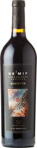 Nk'mip Cellars Red Merriym 2015, Okanagan Valley Bottle