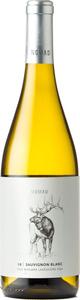 Nomad At Hinterbrook Winery Sauvignon Blanc 2018, Niagara Lakeshore Bottle