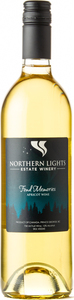 Northern Lights Fond Memories Apricot Wine 2018 Bottle