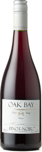 Oak Bay Gebert Family Reserve Pinot Noir 2016, Okanagan Valley Bottle