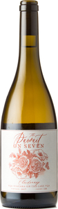 The Pursuit On Seven Chardonnay 2017, Niagara On The Lake Bottle