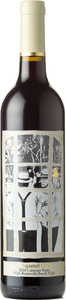Organized Crime Cabernet Franc 2016, Beamsville Bench Bottle