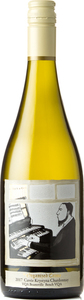 Organized Crime Cuvée Krystyna Chardonnay 2017, Beamsville Bench Bottle