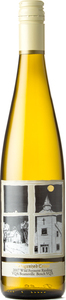 Organized Crime Wild Ferment Riesling 2017, Beamsville Bench Bottle