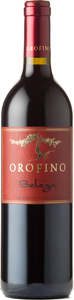 Orofino Beleza 2016, Similkameen Valley Bottle