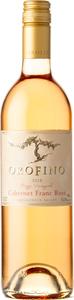 Orofino Cabernet Franc Rosé Pozza Vineyard 2018, Similkameen Valley Bottle