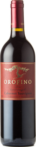 Orofino Cabernet Sauvignon Scout Vineyard 2016, BC VQA Similkameen Valley Bottle