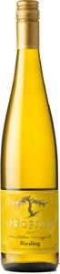 Orofino Riesling Hendsbee Vineyard 2017, Similkameen Valley Bottle