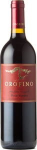 Orofino Petit Verdot Hendsbee Vineyard 2016, Similkameen Valley Bottle