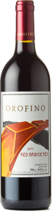 Orofino Red Bridge Red 2017, BC VQA Similkameen Valley Bottle