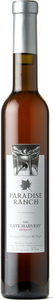 Paradise Ranch Merlot Late Harvest 2016, Okanagan Valley (200ml) Bottle