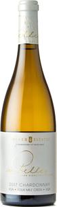 Peller Estate Andrew Peller Signature Series Sur Lie Chardonnay 2017, VQA Niagara Peninsula Bottle