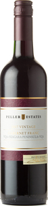 Peller Estates Private Reserve Cabernet Franc 2017, Niagara Peninsula Bottle