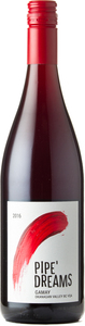 Pipe'dreams Gamay 2016, Okanagan Valley Bottle