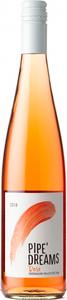 Pipe'dreams Rosé 2018, Okanagan Valley Bottle