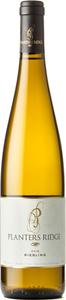 Planters Ridge Riesling 2018 Bottle