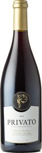 Privato Grande Reserve Pinot Noir 2015 Bottle