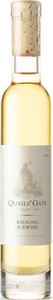 Quails' Gate Riesling Icewine 2017, Okanagan Valley (200ml) Bottle