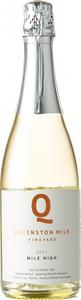 Queenston Mile Mile High 2017 Bottle