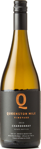 Queenston Mile Vineyard Chardonnay 2016, VQA St. David's Bench Bottle