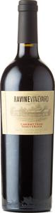 Ravine Vineyard Nancy's Block Cabernet Franc 2017, St. David's Bench Bottle