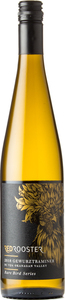 Red Rooster Rare Bird Series Gewurztraminer 2018, Okanagan Valley Bottle