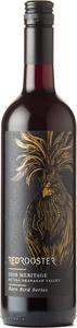 Red Rooster Rare Bird Series Meritage 2016, Okanagan Valley Bottle