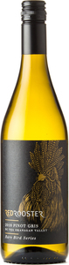 Red Rooster Rare Bird Series Pinot Gris 2018, Okanagan Valley Bottle