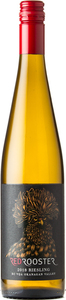 Red Rooster Riesling 2018, Okanagan Valley Bottle