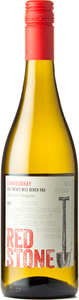 Redstone Chardonnay Limestone Vineyard 2017, Twenty Mile Bench Bottle